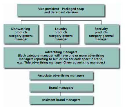 organizing for advertising and promotion role Advertising is fast becoming a tool that is being used not only to promote the product but also to differentiate it from the horde of other similar products.