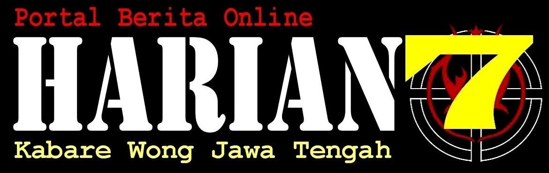 HARIAN7.COM  - KABARE WONG JAWA TENGAH