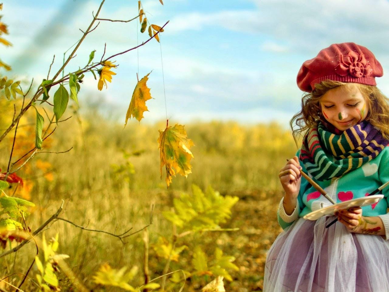sweet girl nice in fram wallpaper