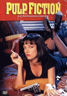 Pulp Fiction (1994) BRRip Subtitulada