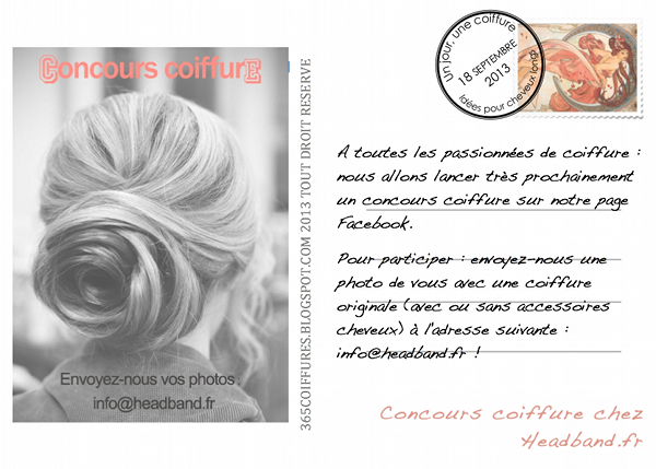 tutoriel coiffure d u0026 39 un chignon