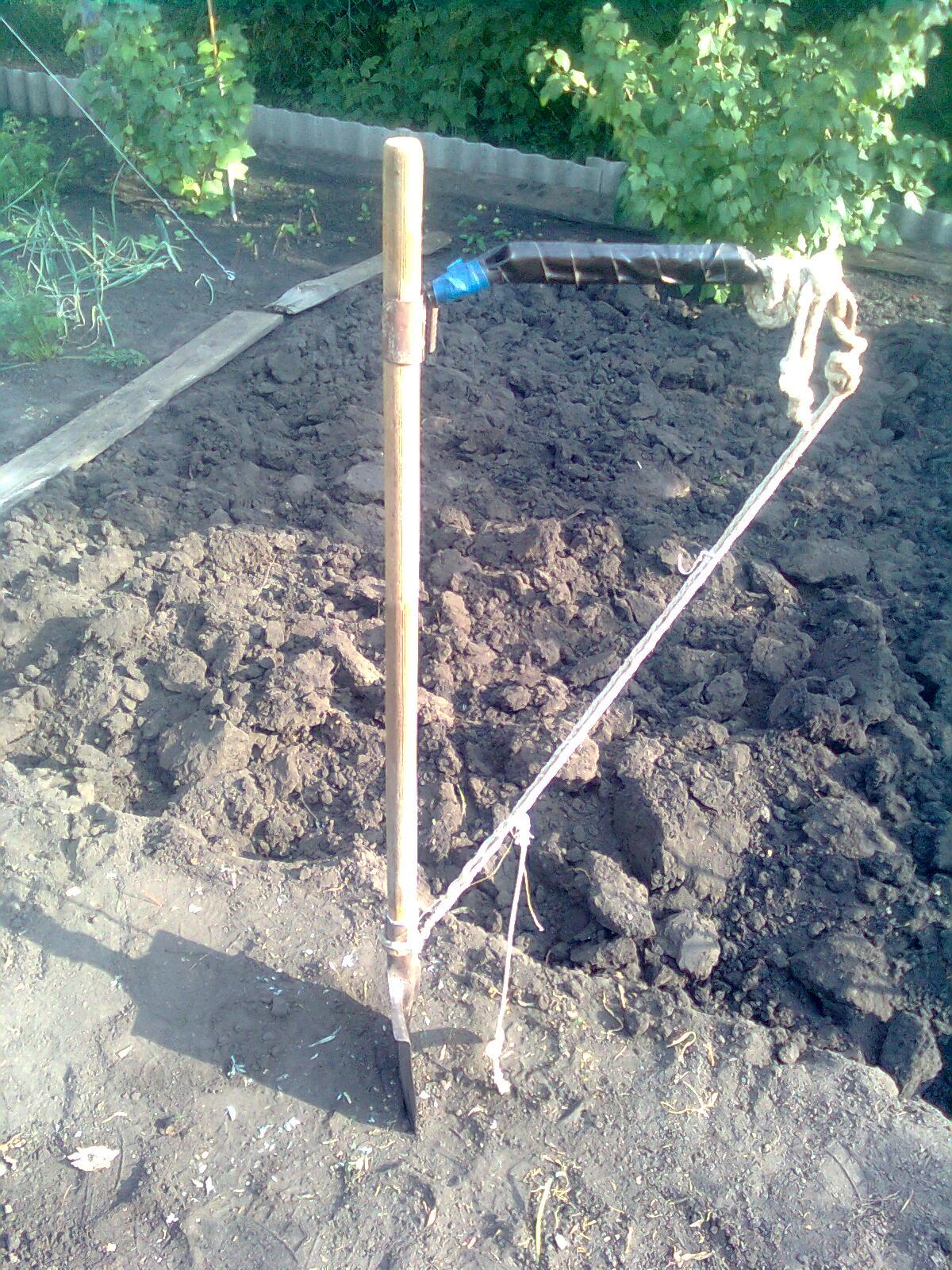 Капельный полив в теплице и на огороде своими руками 53