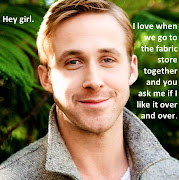 Hey Girl Handmade Ryan Gosling