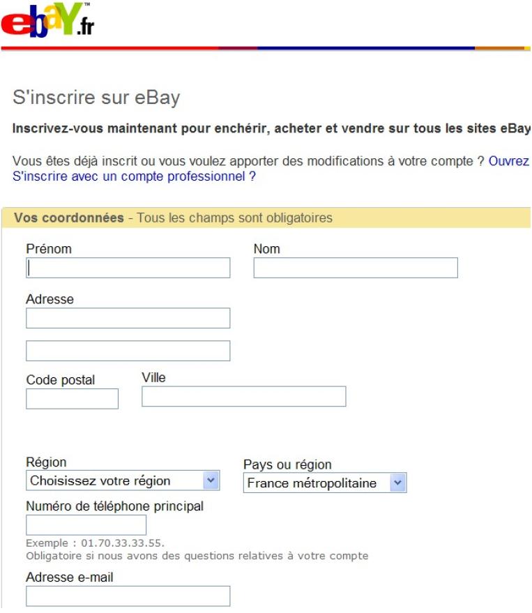 comment devenir powerseller ebay