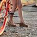 Bike on Rails