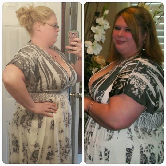 Special testimonial for Skinny Fiber weight loss results.