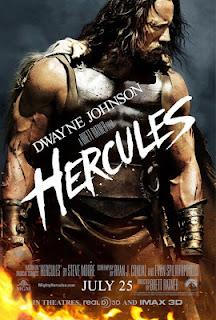 Hercules: Vị Thần Sức Mạnh - Hercules: The Thracian Wars
