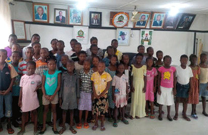 3 pastors arrested child trafficking