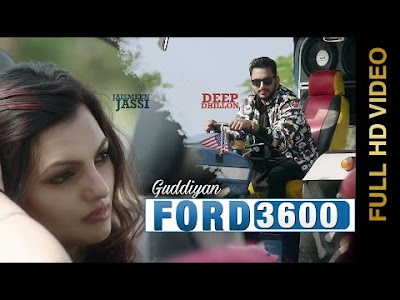 Ford 3600(Guddiyan) Deepa Dhillon and jaismeen jassi