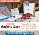 Sent with Love Kit - Get it before its gone!