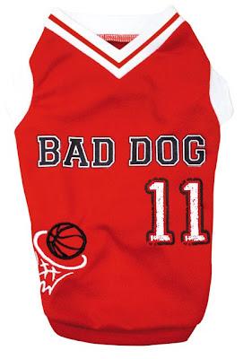 Camiseta basket tiendanimal.es