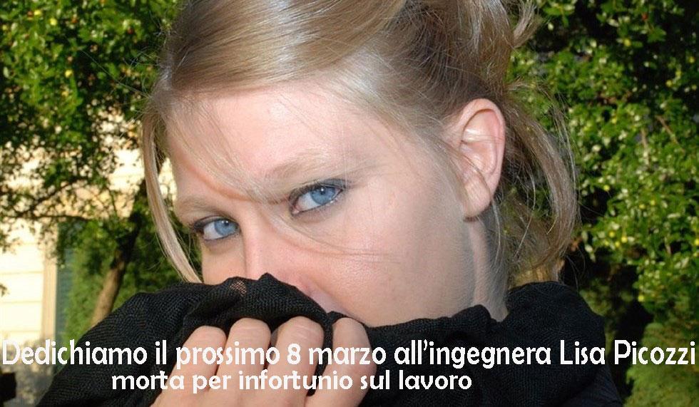 Come curatore dell'Osservatorio Indipendente di Bologna morti sul lavoro chiedo di dedicare l'Otto