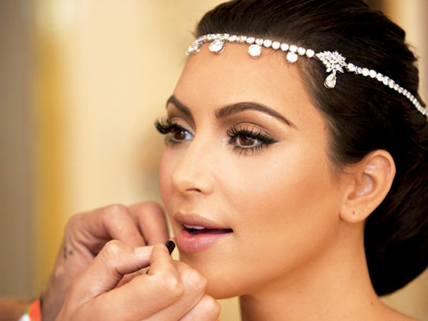 2013 Makeup Trends: Wedding Makeup Tips | 2014 Trending
