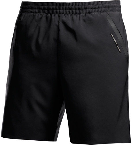 pantalones cortos running Adidas hombre