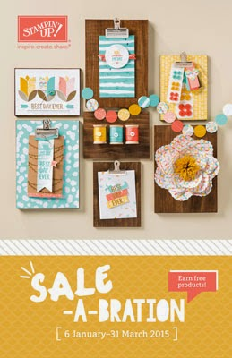 Sale-a-brations Catalogue