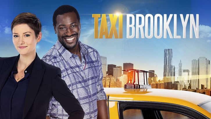 Taxi Brooklyn - Cancelled by NBC