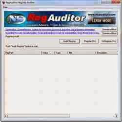 Free Download RegAuditor 2.4.1