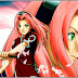 Character Analysis: Haruno Sakura