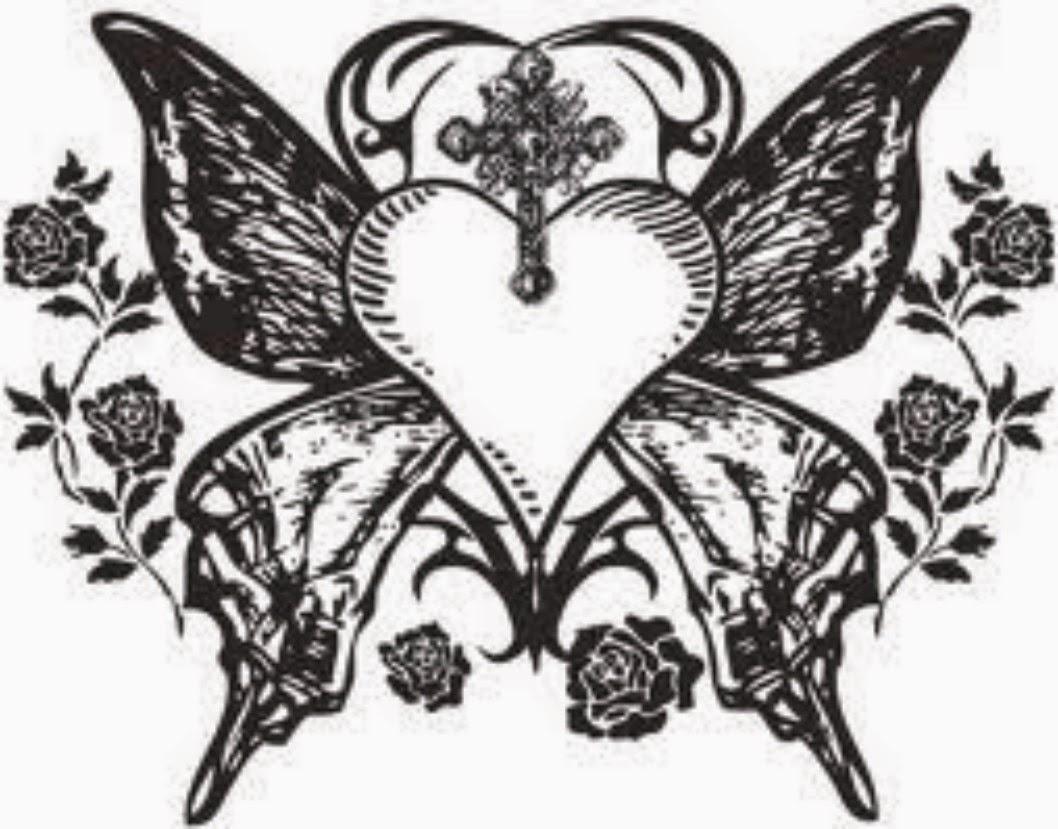 New Design Of Tattoo