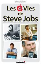 Commander le livre 'Les 5 vies de Steve Jobs par Daniel Ichbiah' border=