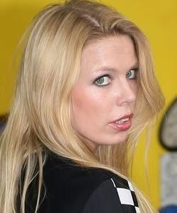 LAnthologie du Plaisir: Profile: Kelly Stafford
