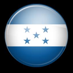 Accesorios para tus ligas y copas banderas redondas de paises