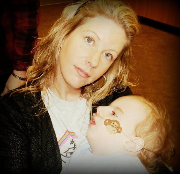 Mommy & Lane