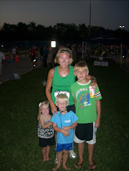 Mid summer twighlight 5k 2010