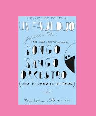 SONGO SANGO ORKESTRO (una historia de amor)