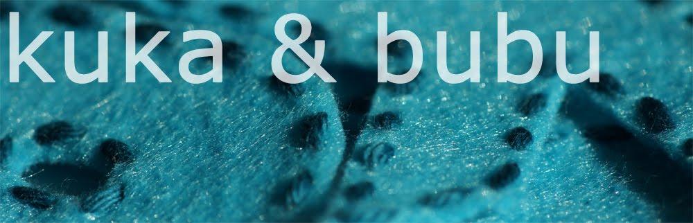 kuka and bubu