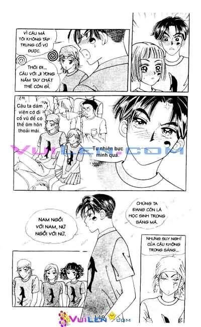 Bong Bóng Trắng chap 9 - Trang 149