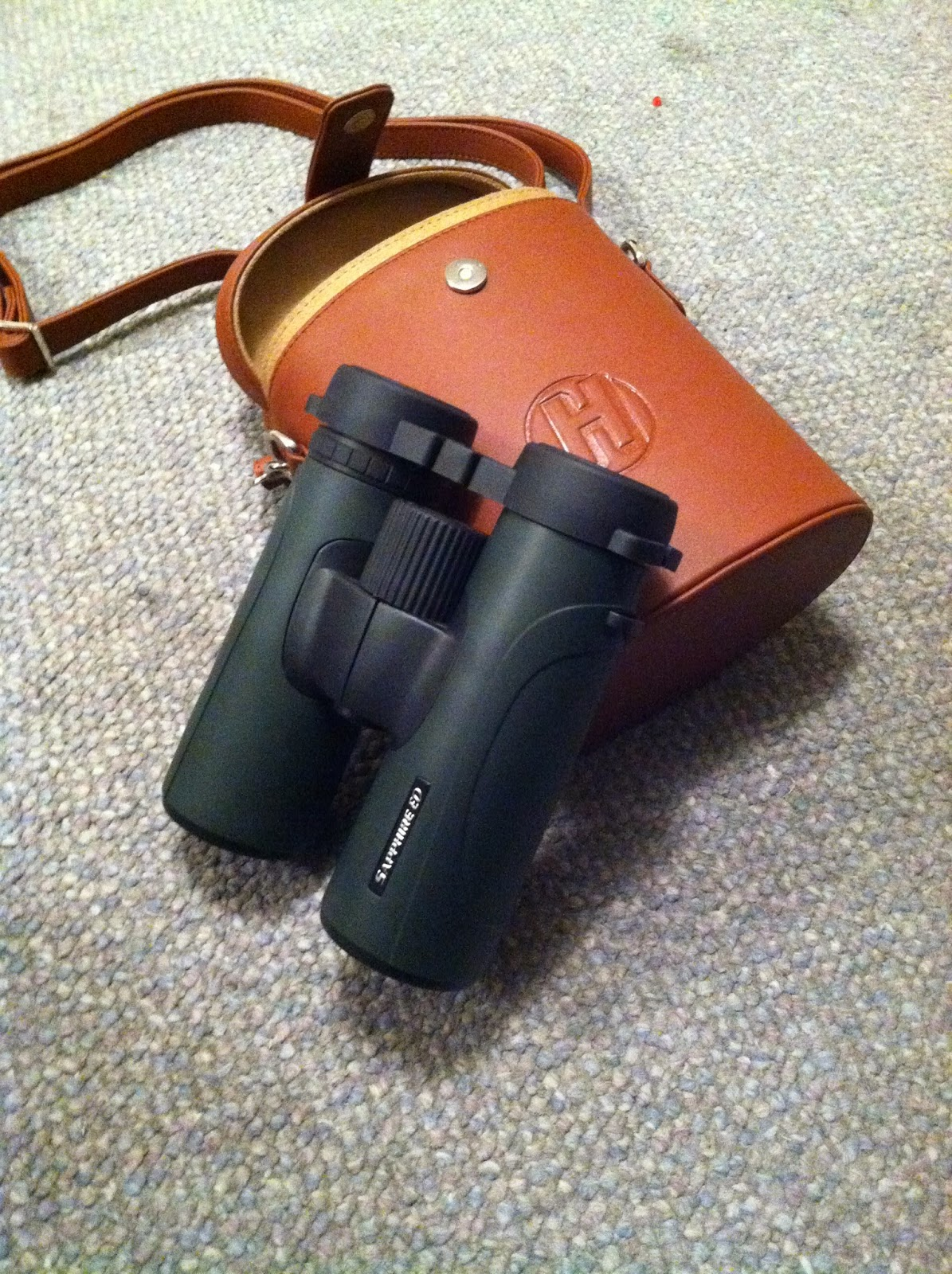 Hawke Optics Binoculars