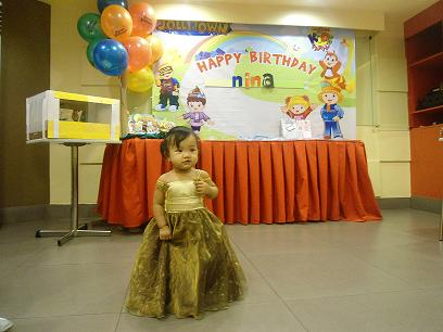 birthday wish to a debutant | just b.CAUSE