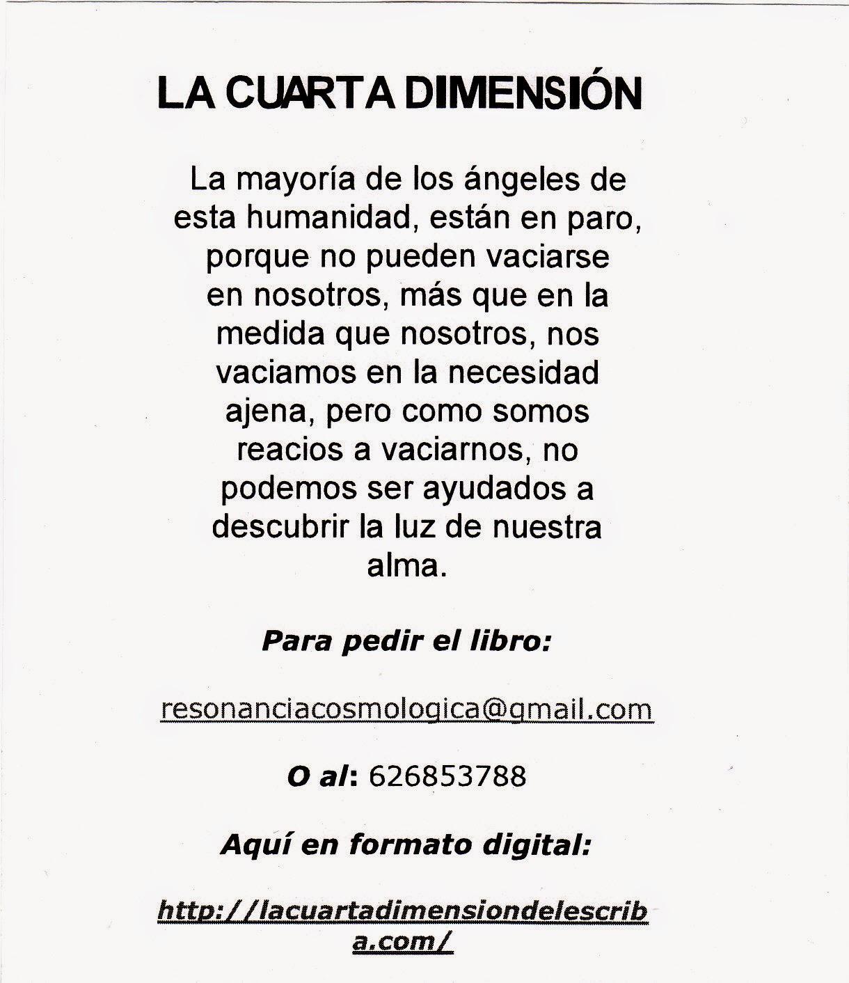 LA CUARTA DIMENSION 1