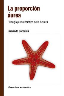La Proporción Áurea - Fernando Corbalán