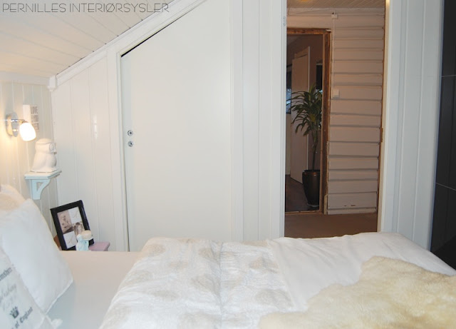 Pernilles interiØrsysler!: det nye soverommet!