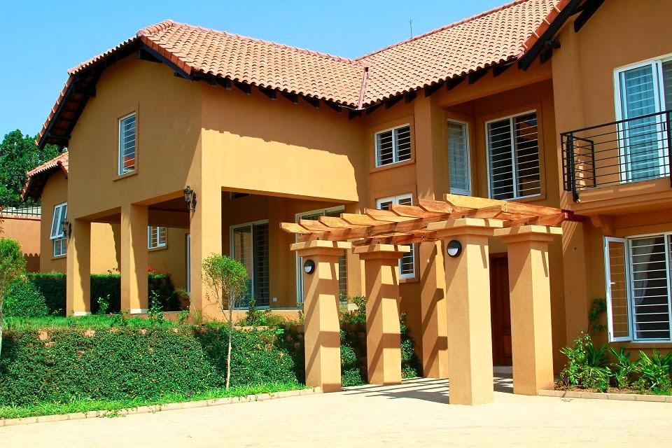 Houses For Sale Kampala Uganda Furnished Townhouse For