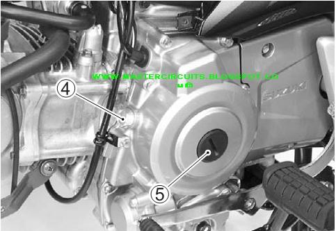shogun 125 maintenance techy at day blogger at noon and a rh mastercircuits blogspot com Suzuki Shogun 125 Suzuki Shogun 125 Mudah