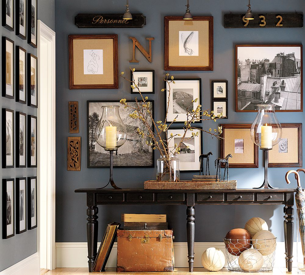 Frames On Wall Ideas