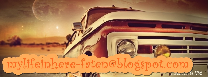 offical blog faten :)