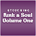 Steve King - Funk and Soul Volume One