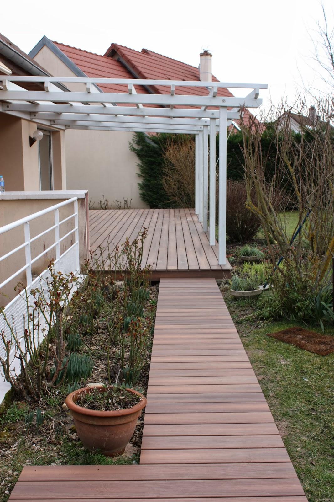 jardins secrets terrasses bois
