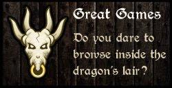 DragonBoneGames