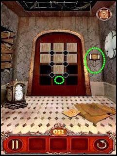 Escape Action Level 30 31 32 Solution