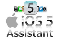 iOS 5 Siri Assistant Officially Unveiled