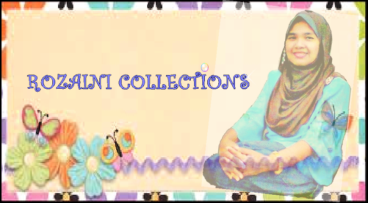 RoZaini Collections