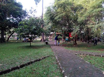 Wisata Education Alam Terbuka di IPB 5