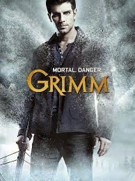 Grimm Season 4  | Eps 01-22 [Complete]