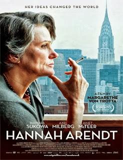 Ver Hannah Arendt Online Gratis Pelicula Completa