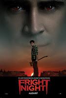 Fright Night, remake, affiche, poster, Marti Noxon, Craig Gillepsie